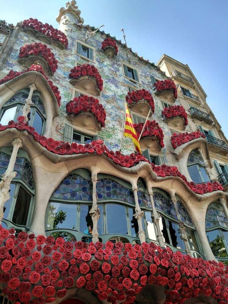 5 palazzi più instagrammabili d'Europa-casa-batllò-barcellona