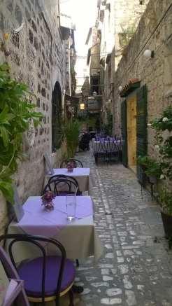 città di Trogir