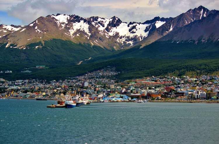 viaggio in Argentina-ushuaia