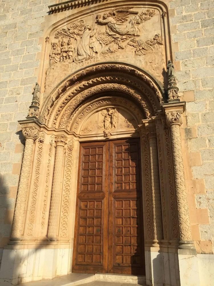 calvia in bassa stagione-cattedrale-calvia