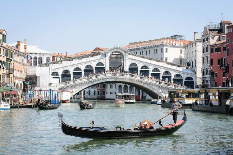 cosa vedere a Venezia in un giorno-ponte-di-rialto
