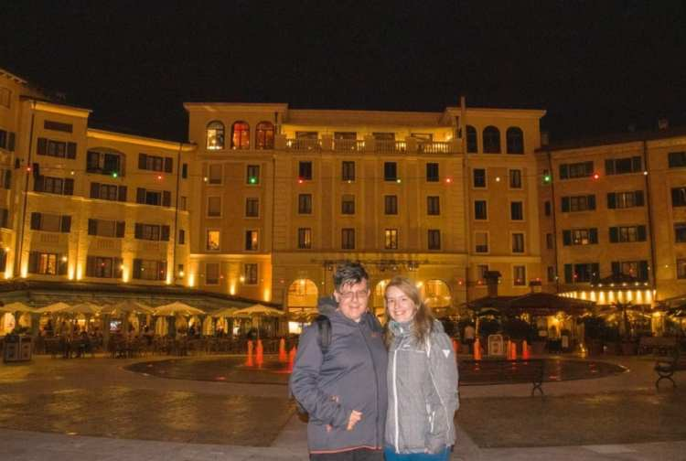 Hotel Colosseo