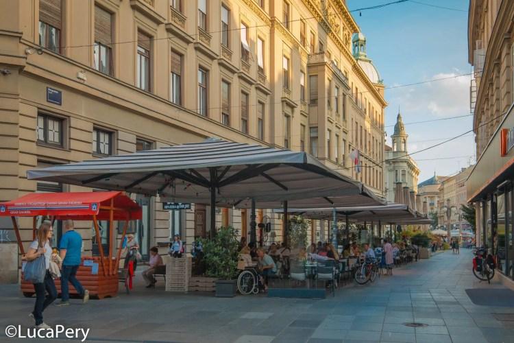 Caffè di Zagabria