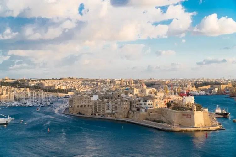Tre Città, Malta