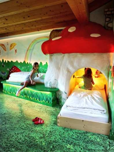 family hotel la grotta