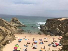 costa dell'Alentejo