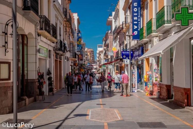 Calle Espinel