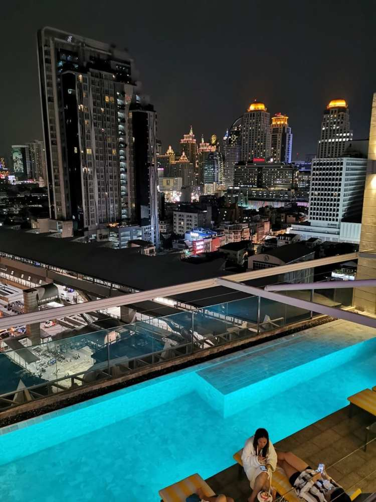 Akara Bangkok