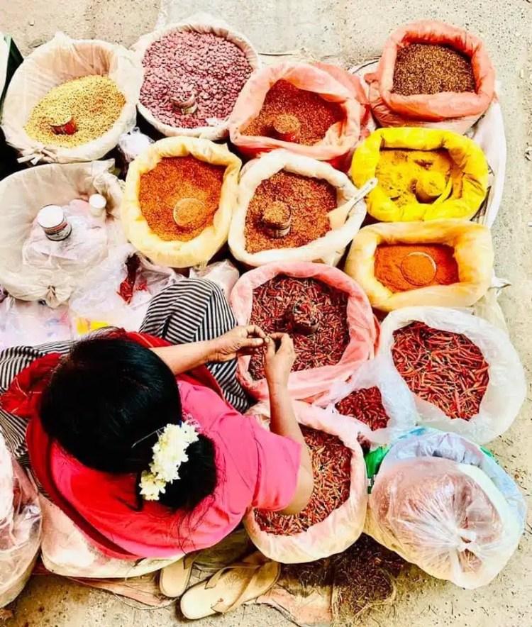 cibo myanmar