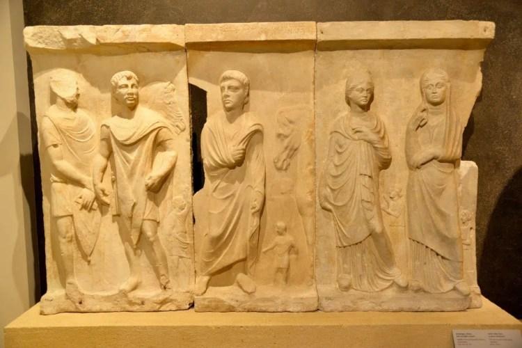 museo archeologico salonicco