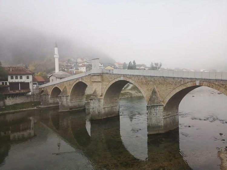 Konjiic Bosnia