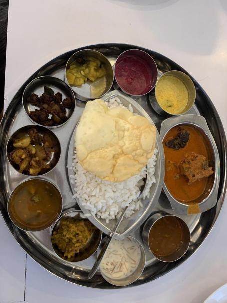 cibo indiano