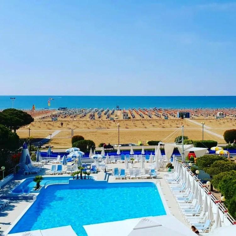 Vacanza a Bibione o Lignano
