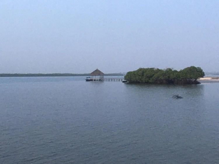 Delta del Saloum Senegal