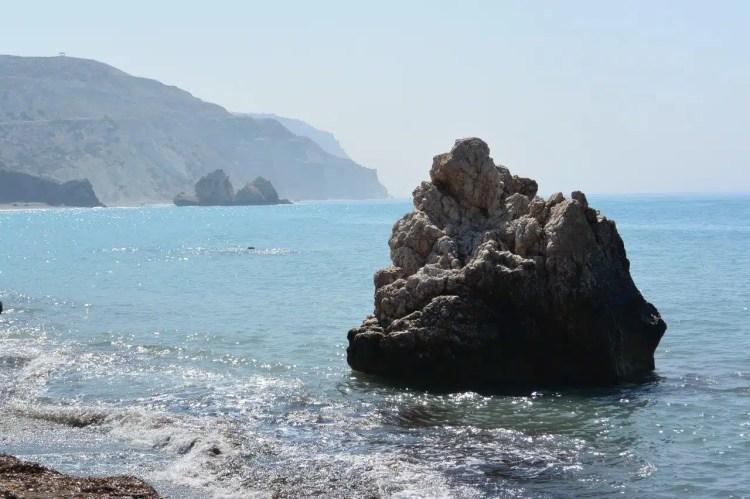 faraglioni a cipro