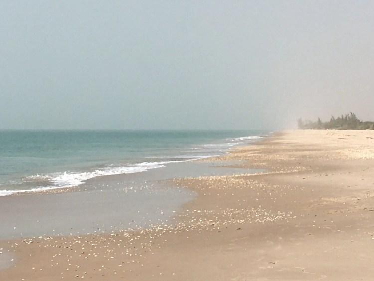 Palmarin, Senegal