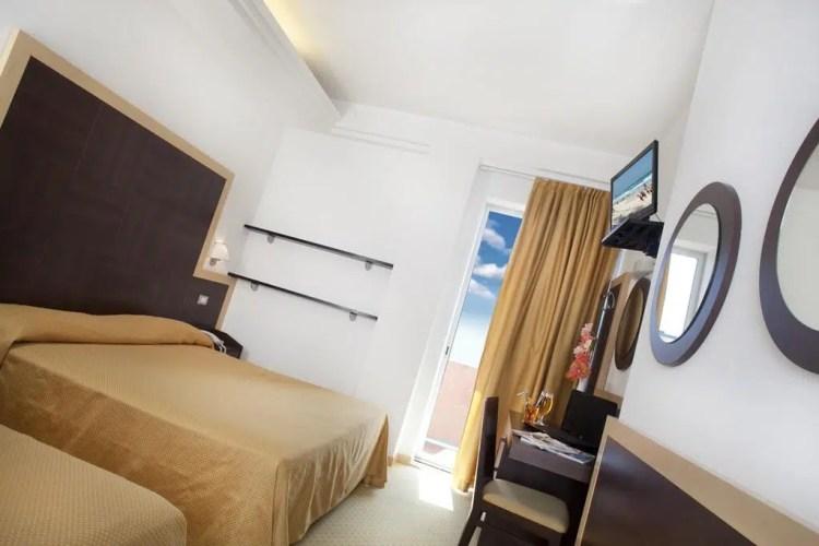camera Hotel San Salvador di Bellaria Igea Marina