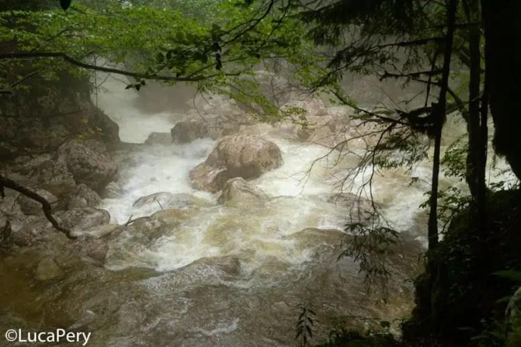 Cascate di Savica
