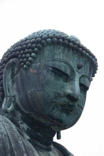 Grande Buddha di Kamakura Giappone