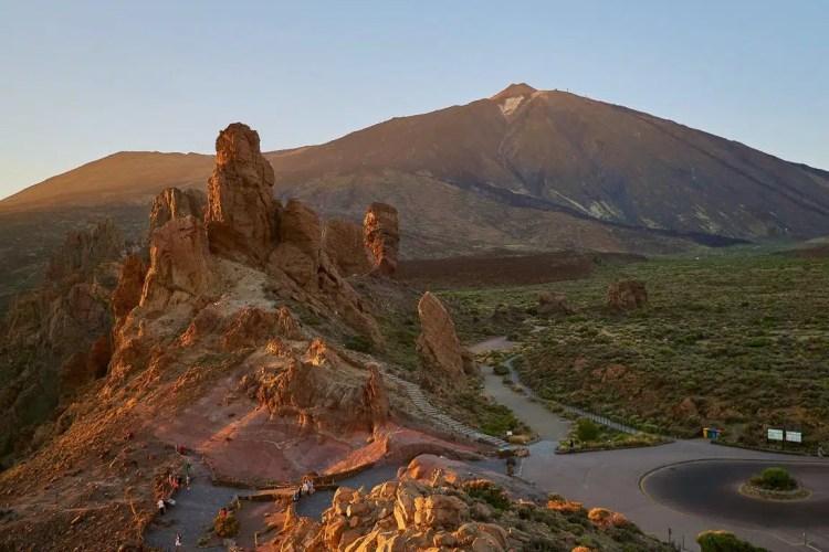 10 cosa da fare alle Canarie: il Teide, Tenerife