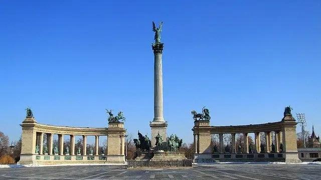 Cosa vedere a Budapest in 2 giorni
