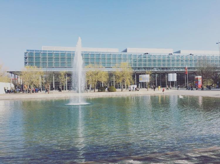 Fiera del Libro di Lipsia 2019