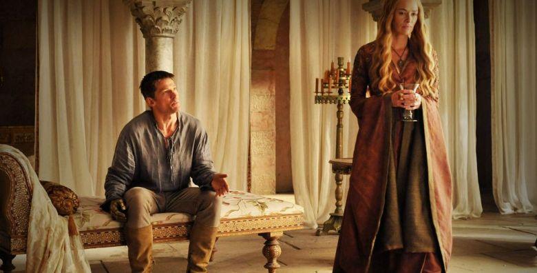 Kristen Bell pazza di Game of Thrones