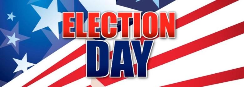 Reazioni delle star alla vittoria di Donald Trump election-day-elezioni-usa-america