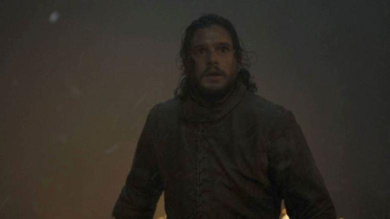 Game of Thrones 8X03 curiosità, spoiler, anticipazioni, chi è morto jon
