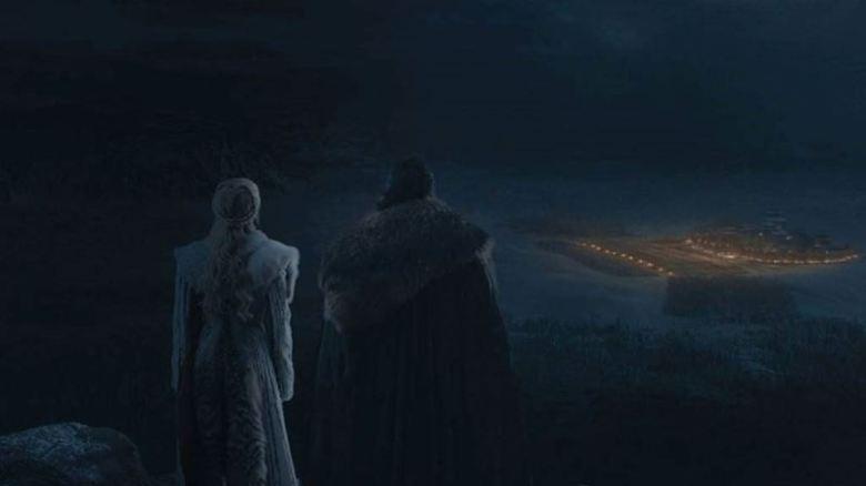 Game of Thrones 8X03 curiosità, spoiler, anticipazioni, chi è morto