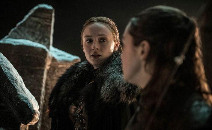 Game of Thrones 8X03 curiosità, spoiler, anticipazioni, chi è morto 2