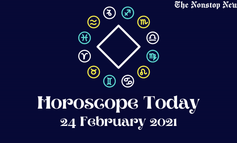 Horoscope Today: 24 February 2021, Check astrological prediction for Virgo, Aries, Leo, Libra, Cancer, Scorpio, and other Zodiac Signs