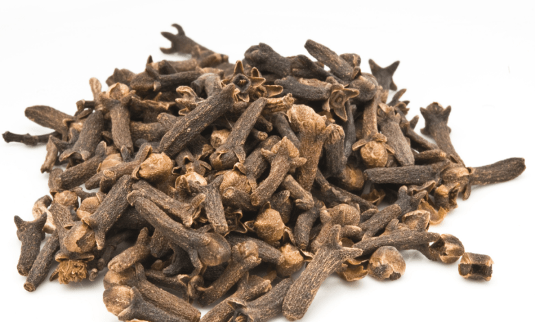 Clove is the cure for many stomach problems ranging from toothache