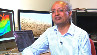 NASA Mars mission: NASA mission Mars NASA's work from home'; Indian scientist controls Mars from home