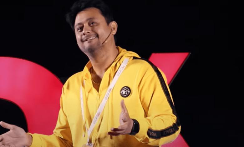 Swapnil Joshi: Seeing the teaser of Swapnil Joshi's much-awaited movie 'Bali' will make you tremble!