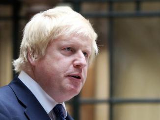 Νέα πρωτοβουλία υπέρ του Brexit από τον Μπόρις Τζόνσον
