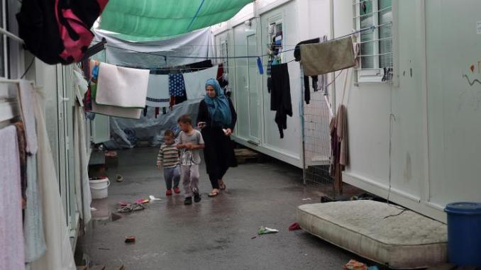 3.7 εκατομμύρια παιδιά πρόσφυγες δεν πηγαίνουν σχολείο, σύμφωνα με την