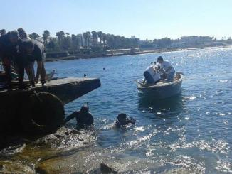 Η Πάφος τίμησε την Παγκόσμια Ημέρα Καθαρισμού Ακτών με