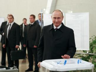Μεγάλη νίκη για Πούτιν...