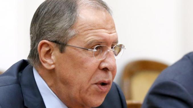 Κυπριακό και διμερείς σχέσεις συζήτησαν Αναστασιάδης - Λαβρόφ