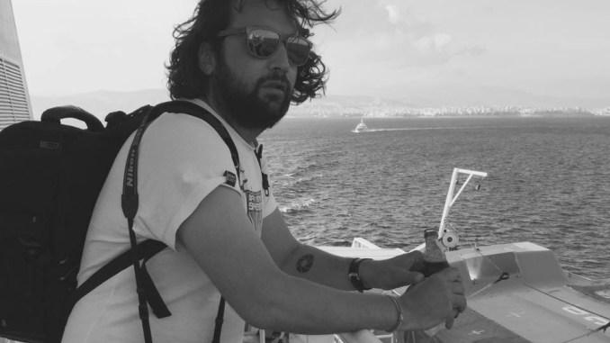 Νίκος Χριστοφάκης - Το χόμπι έγινε επάγγελμα