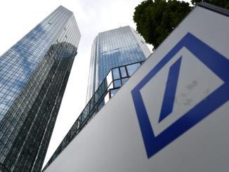 Για κερδοσκοπία επικρίνει ο Υπ. Οικονομίας την Deutsche Bank