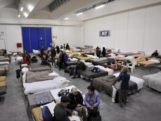 Τριάντα χιλιάδες οι άστεγοι από τις