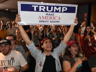 Πάμε για νίκη του Ντόναλντ Τραμπ στις εκλογές στις ΗΠΑ