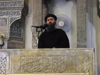 Ζωντανός παραμένει ο αρχηγός του Ισλαμικού Κράτους