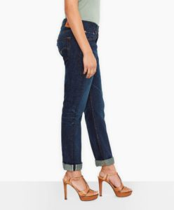 Levis 501 Selvedge Jeans for Women3