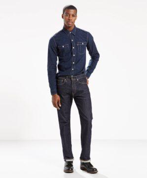 Демисезонная мужская куртка Levis — Интернет магазин одежды Non Stop ... 7948adc03b5