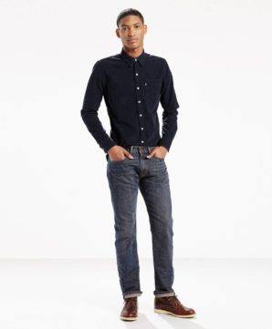 Джинсы Levis Regular Fit 505 - Range