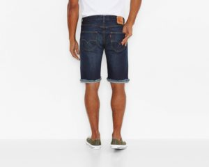 501® Original Fit Shorts - Resistance3