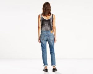 Levis 501 Jeans for Women - Laurel Haze3